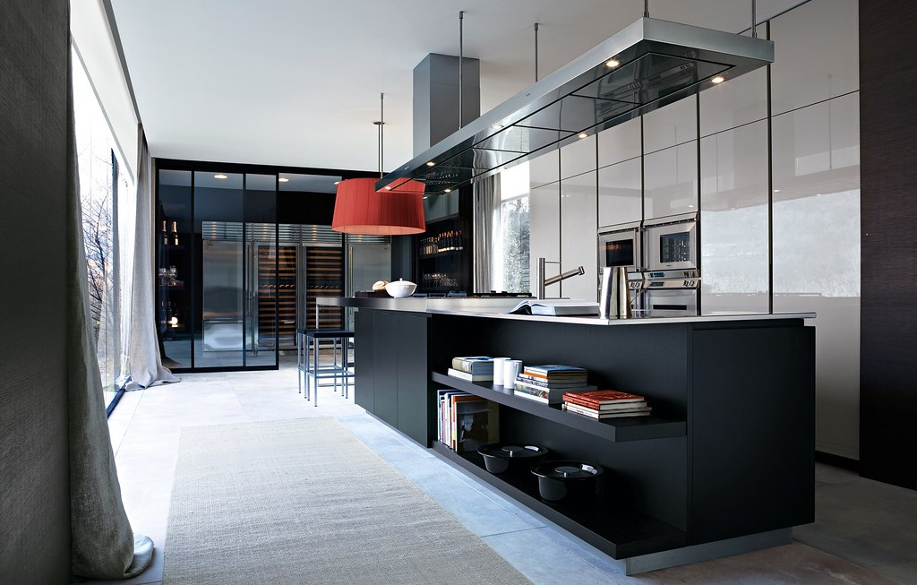 poliform kitchens by g a i l e poliform kitchens by g a i l e - Poliform Kitchen