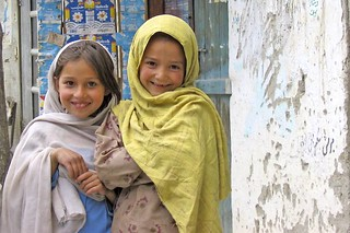 Smiles, Northern Pakistan Pakistan