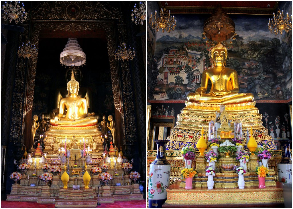 wat-bowonniwet-thai-buddha