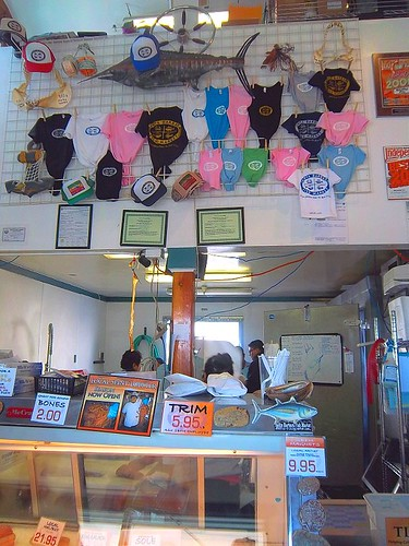 Santa Barbara Fish Market Cathy Berry Flickr
