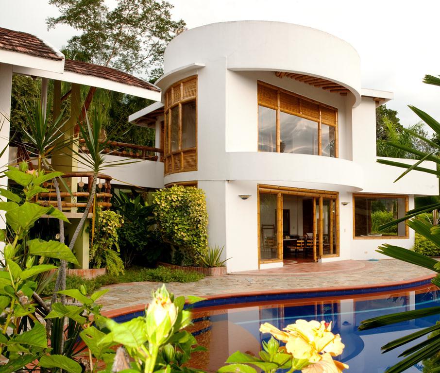 jardines y piscinas zuarq sistemas de ventilacin ventanas y puertas guadua bioclimtica