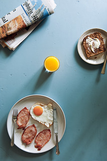 Bacon and Eggs | by Souvlaki For The Soul