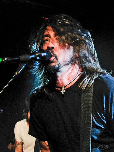 Foo Fighters @ Dingwalls | by olly_og