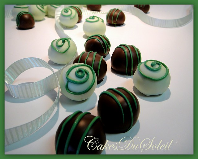 St. Paddy's Pistachio Candy