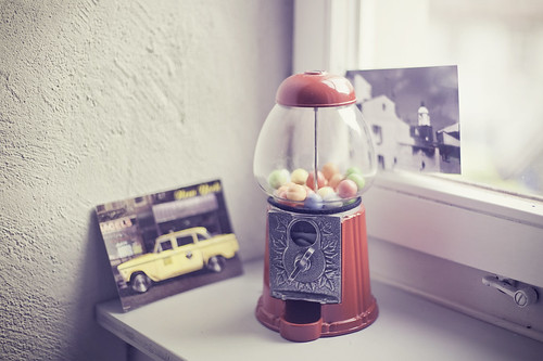 Gumball machine | by P!XELTREE
