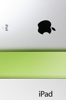 Green Apple Tablet | by {CP}