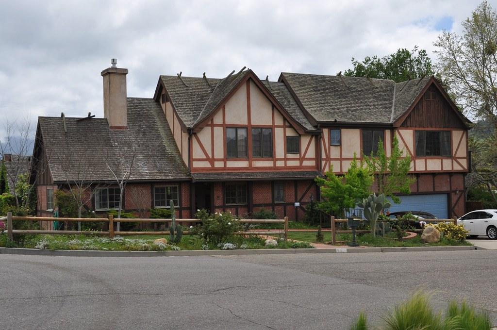 Sig Hansen house in Seattle, Washington