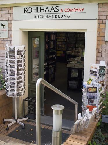 Das Literaturhaus