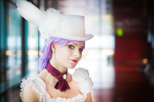 Isabella from Paradise Kiss | by Hampus Andersson