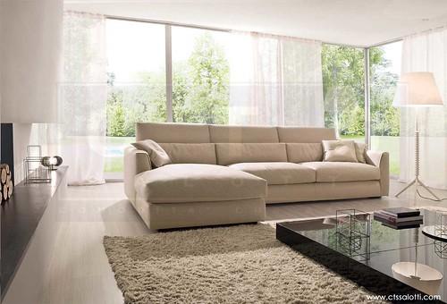 Cts salotti divani moderni mod gold un design di quali flickr - Salotti moderni design ...
