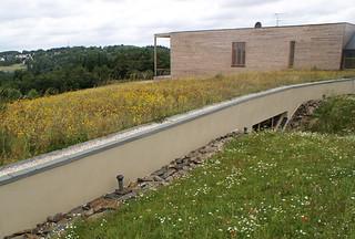 étanchéité des terrasses