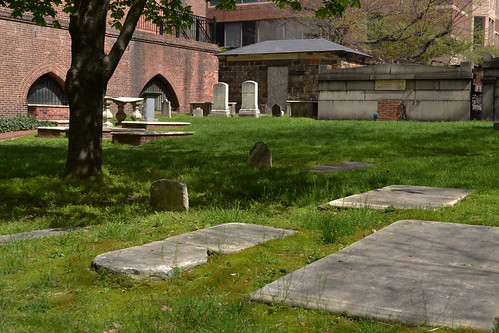 Westminster Burying Ground | by Monument City