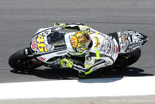 MotoGP 2010 at Laguna Seca | by rmhprintz