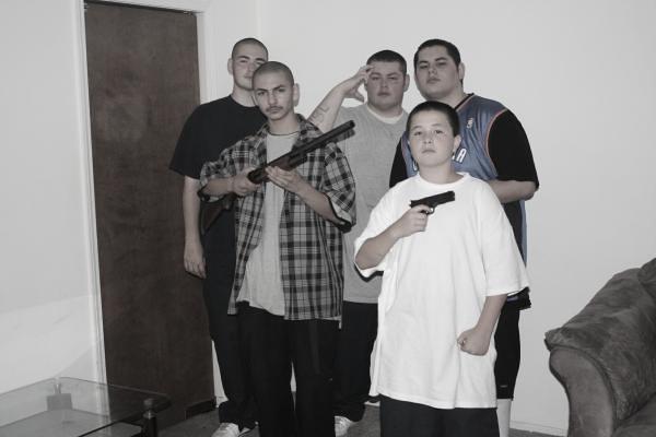 Sureños Gang Arrests Why is Sur 13 the most Dangerous