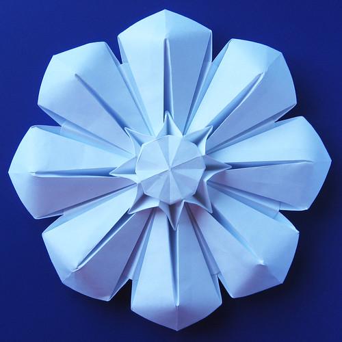 Origami Flickr
