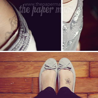 Steppin' Out Saturday | by The Paper Mama