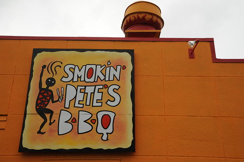 Smokin Pete S Food Truck Rochester Ny