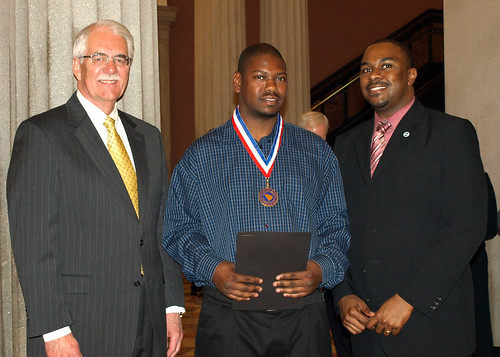 2011 Phi Theta Kappa Awards Ceremony | by SC Technical College System