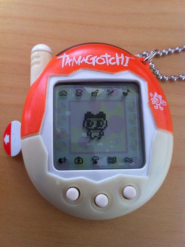 Tamagotchi | by quimby