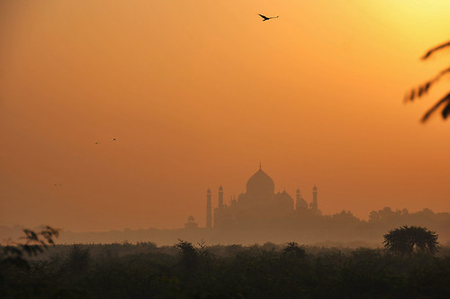 AGRA ( INDIA ) | by Enrique Rico Corrales. Fotografo