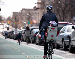 Prospect-Park-West-Bike-Lane-18 | by Dmitry Gudkov