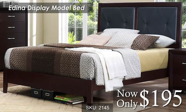 Edina Display Model Bed 2145-1[1]