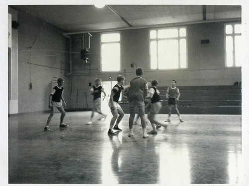 PE Class (1967) | by Hunter-Desportes