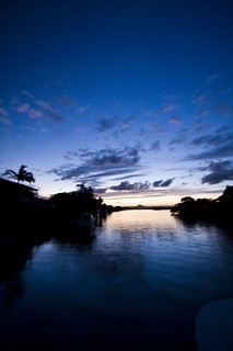 Noosa Sunset | by BrummieOverlord