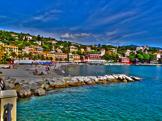 Santa Margherita Ligure | by Rodrigo_Soldon