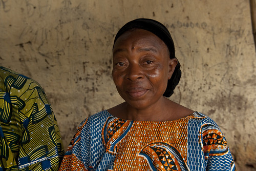 Women in Benin | by World Bank Photo Collection
