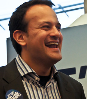 Election 2011 - Leo Varadkar | by infomatique