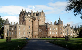 Glamis Castle | by David Busch Aus