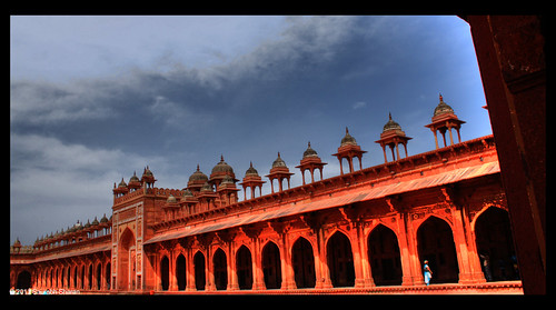 Fatehpur | by saish746