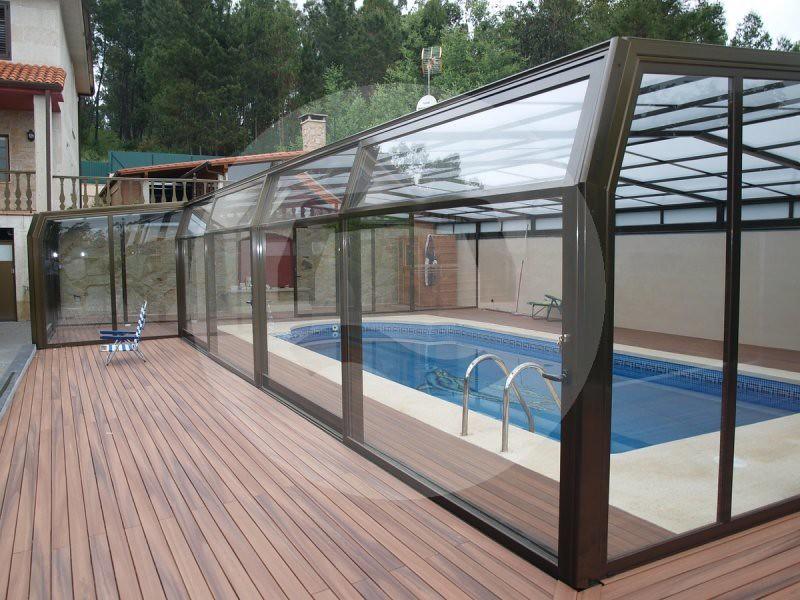 cubiertas fijas adosadas para piscinas pipor flickr