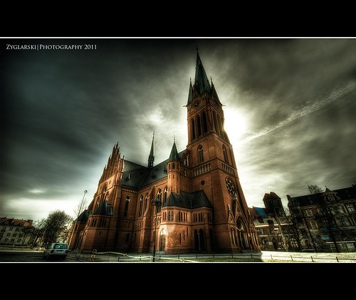 Churches | by BAD DOG DIABOLO