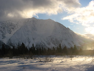 The BIG mountains - Kluane National Park | by Janet CR