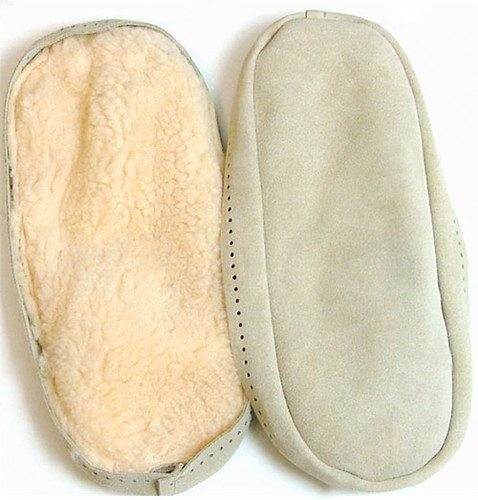 Indoor Outdoor Slippers Mens Shoes