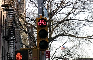 New York City Bicycle Signal | by James D. Schwartz