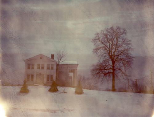 LINDEN HALL | by carrie gabella