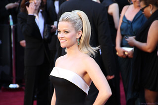 Reese Witherspoon at the 83rd Academy Awards Red Carpet  IMG_1306 | by RedCarpetReport