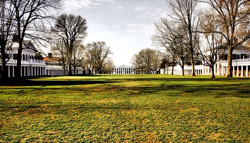 University of Virginia | by Phil Roeder