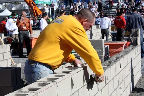 Mason Contractors Association Of America : Ben houghton owen masonry inc iowa city