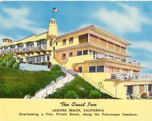 Laguna Beach Inn Laguna Beach Ca
