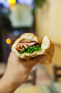 Subway Bammy Vietnamese Sandwich | by dylanjeniphotography
