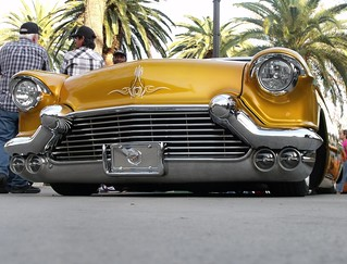 2011 Grand National Roadster Show | by ATOMIC Hot Links