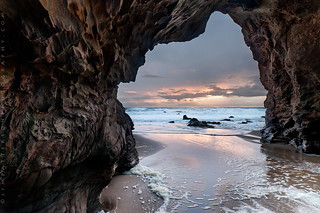 Gateway to Another World - Davenport, California | by Jim Patterson Photography