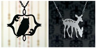 Etsy Picks - Fable & Fury | by the_red_deer