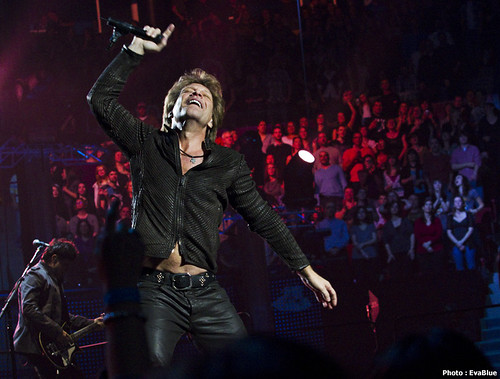 bon jovi 04 | by Eva Blue