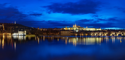 Prague Panorama | by Philipp Klinger Photography