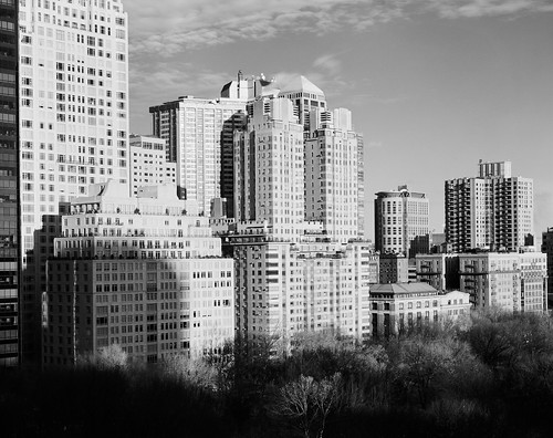 2010-12-23 NYC - View from Central Park South | by cp-stomberg